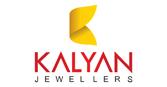 kalyan jewellers Logo
