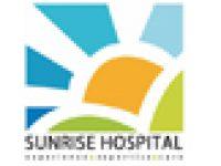 Sunrise hospital Logo